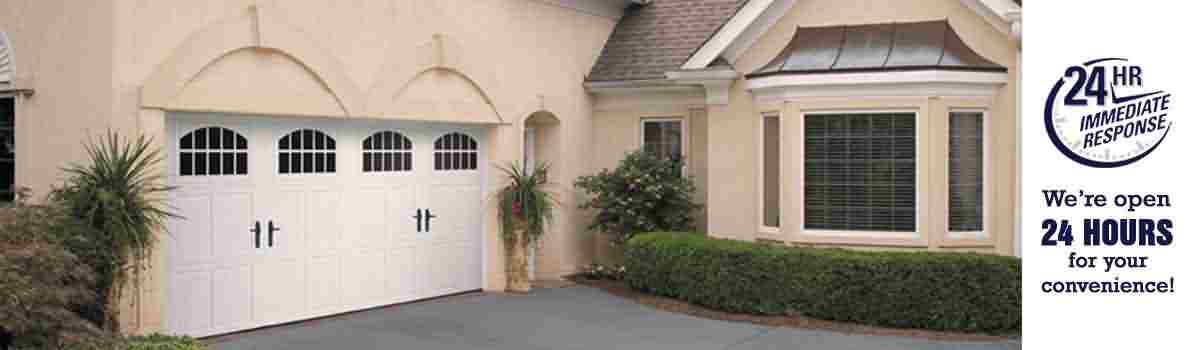 Garage Doors Services In Richardson Tx Free Estimate